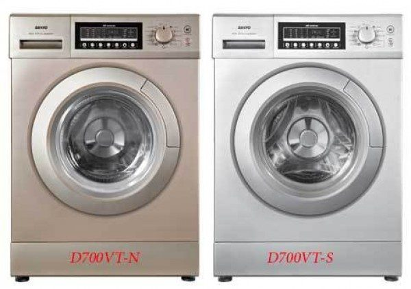 Sửa máy giặt Electrolux 8kg