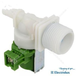 Cấp nước đơn máy giặt Electrolux