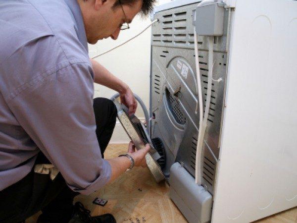 Máy giặt Electrolux EWF 8576