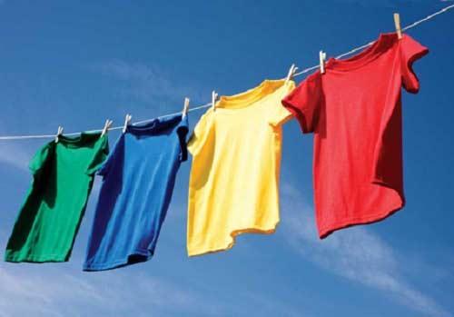 mẹo giặt quần áo bằng máy giặt Electrolux