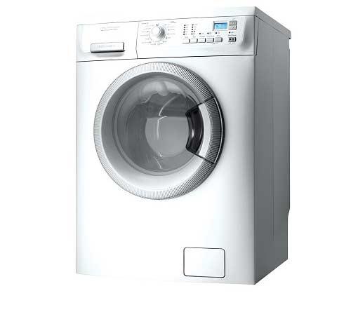 Sửa máy giặt Electrolux bị lỗi E40