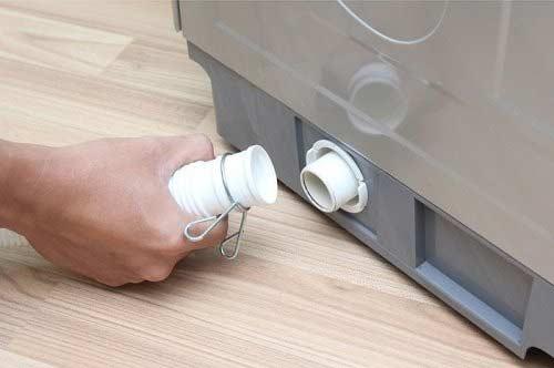 Sửa máy giặt Electrolux bị ngừng đột ngột