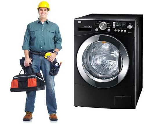 bảo dưỡng máy giặt Electrolux