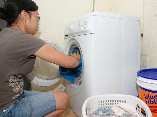 bảo hành Electrolux tại Tuyên Quang