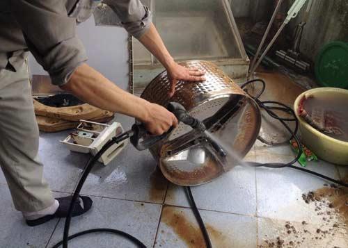bảo hành Electrolux tại Yên Bái