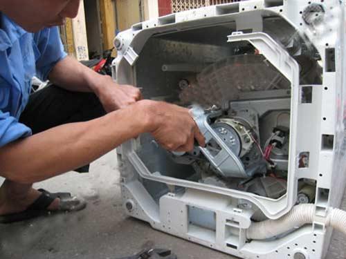 bảo hành máy giặt Electrolux tại Lạng Sơn