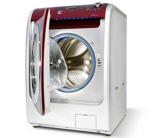 bảo hành máy giặt Electrolux tại Nam Định