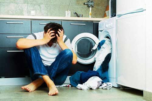bảo hành máy giặt Electrolux tại Phú Thọ