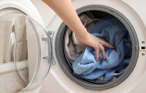 bảo hành máy giặt Electrolux tại Thái Nguyên