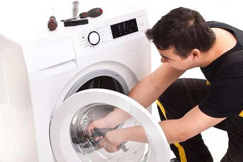 bảo hành máy giặt Electrolux tại Thanh Hóa