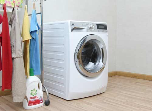 bảo hành máy giặt Electrolux tại Vĩnh Phúc