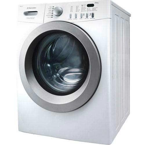 máy giặt Electrolux kêu két két