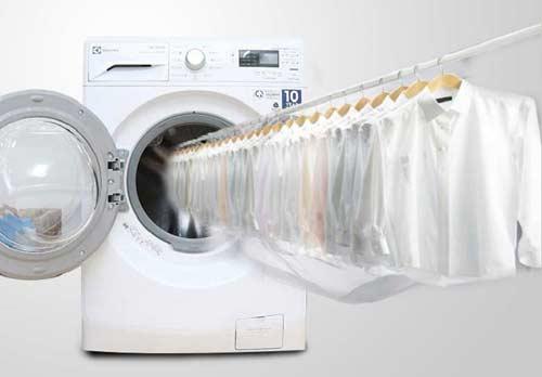 máy giặt electrolux có chức năng sấy