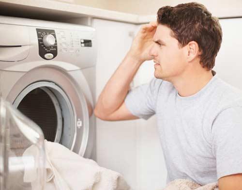 sửa máy giặt Electrolux