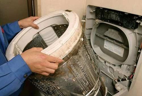 Sửa máy giặt Electrolux tại Vĩnh Yên