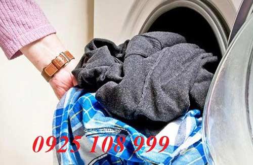 sửa máy giặt Electrolux không vắt