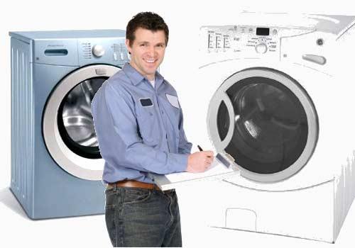 sửa máy giặt Electrolux tại Thanh Oai