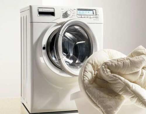 chổi than máy giặt Electrolux