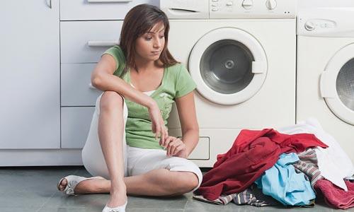 máy giặt electrolux không mở được cửa