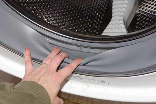 gioăng cửa máy giặt Electrolux