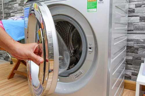 máy giặt Electrolux