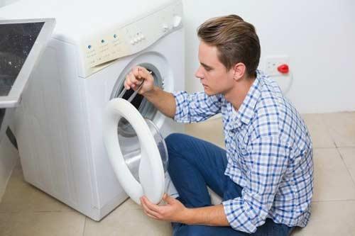 sửa máy giặt Electrolux mất nguồn tại Thanh Xuân
