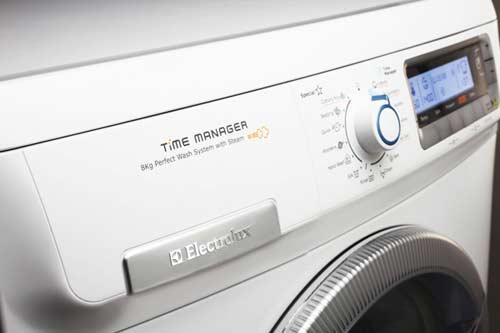 công tắc cửa máy giặt Electrolux bị hỏng