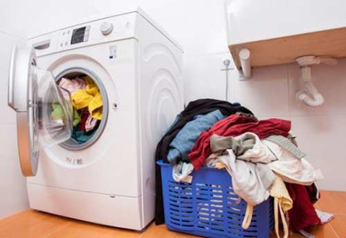 sửa máy giặt Electrolux tại Hạ Đình